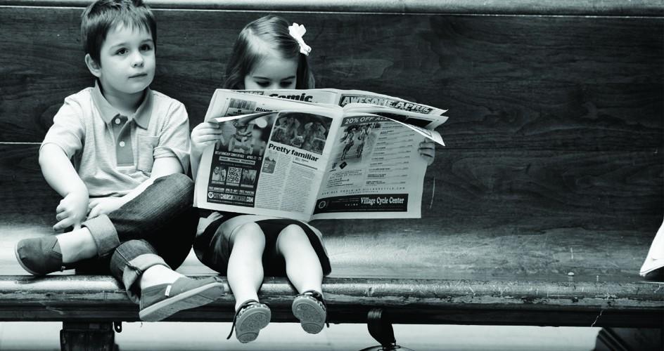 3 maanden Gratis een krant naar keuze lezen