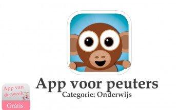 app voor peuters
