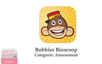 bobbies bioscoop