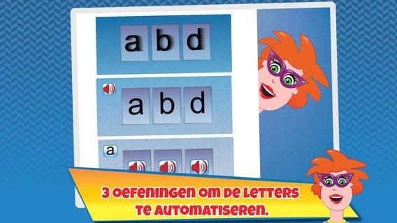 letter flitsen