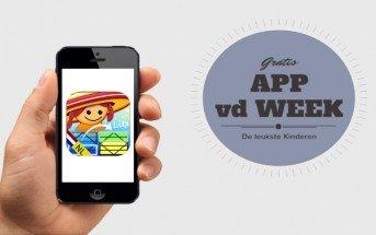 KidsCalculate app
