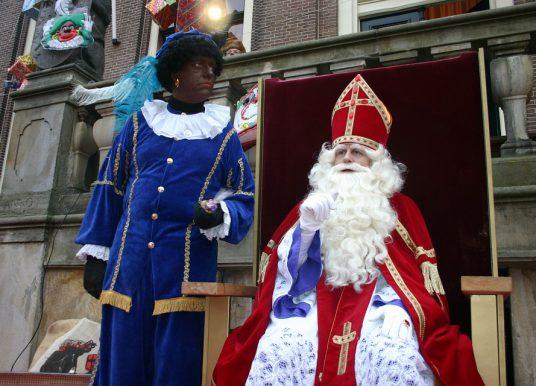 Sinterklaas bestaat!