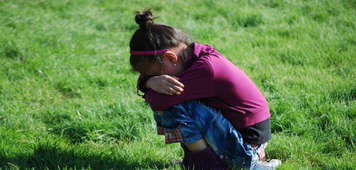 Hoe ga je om met de driftbui van een kind?