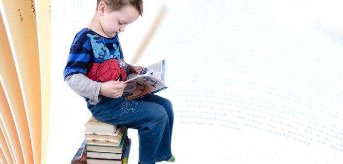 hoe krijg je een kind aan het lezen-min