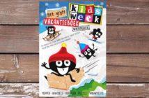 Het grote vakantie boek kidsweek