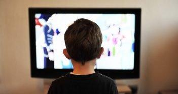 Wat doet televisie kijken en voorlezen met de woordenschat ontwikkeling!