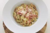 Spaghetti witlof